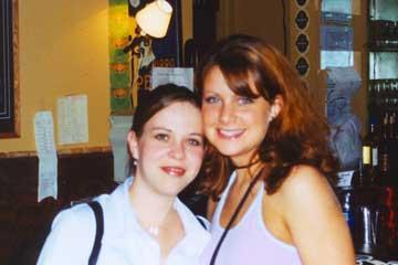 Tamara&Melissa